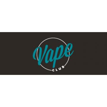 VapeClub Beauport logo