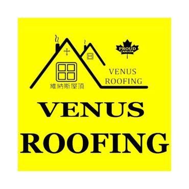 Venus Roofing PROFILE.logo