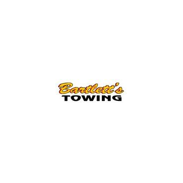 Bartlett's Towing logo