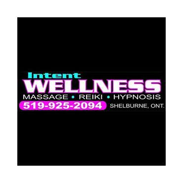 Intent Wellness logo
