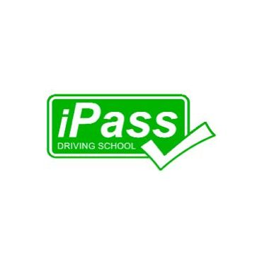 I-Pass Driving Instructor, Ghousia Khan PROFILE.logo