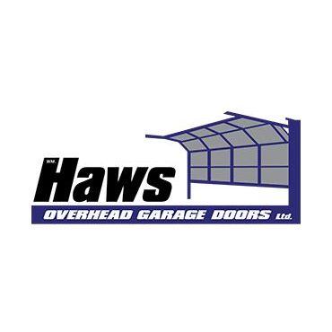 Wm. Haws Overhead Garage Doors Ltd. PROFILE.logo