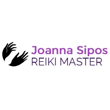 Joanna Sipos Reiki Master logo