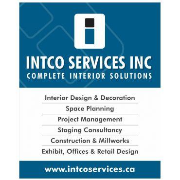 Intco Services Inc. logo