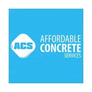 Affordable Concrete Services PROFILE.logo