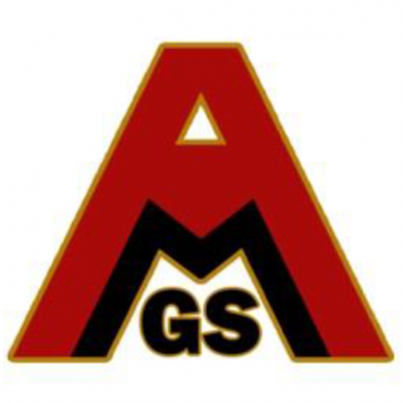 A.M. Garlock Stucco logo