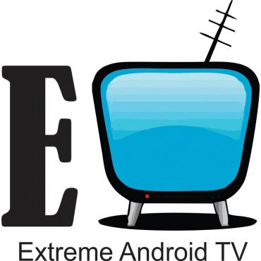 Extreme Android TV logo