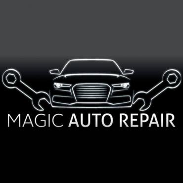 Magic Auto Repair PROFILE.logo