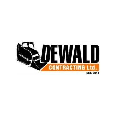 Dewald Contracting Ltd. PROFILE.logo