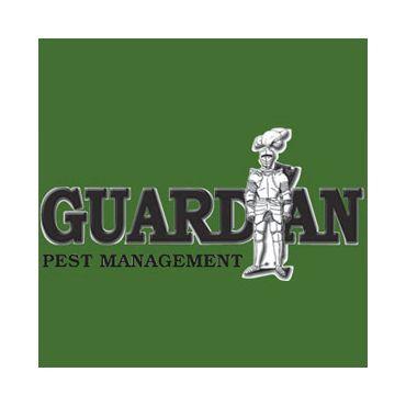 Guardian Pest Management logo