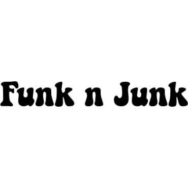 Funk n Junk PROFILE.logo
