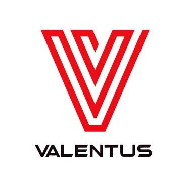 Valentus, Pamela Desjardine Independent Distributor logo