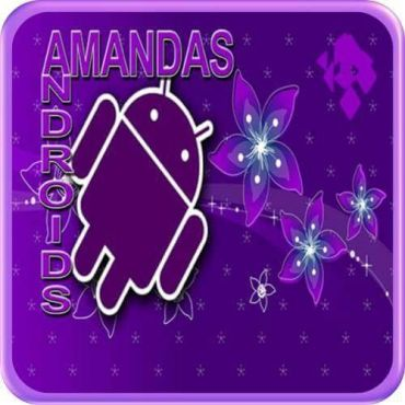Amanda's Androids PROFILE.logo