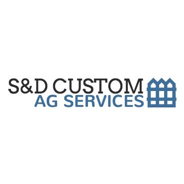 S&D Custom AG  Services PROFILE.logo