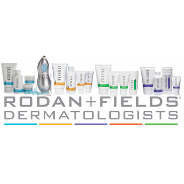 Rodan and Fields Independent Consultant - Emma Crane PROFILE.logo