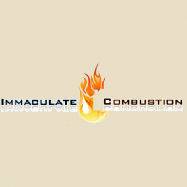 Immaculate Combustion PROFILE.logo