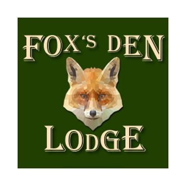 Fox's Den Lodge PROFILE.logo