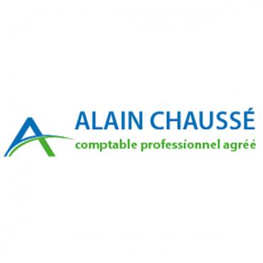 Alain Chaussé CPA PROFILE.logo
