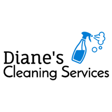 Diane's Cleaning Services logo