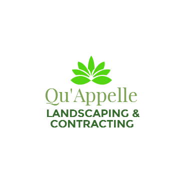 Qu'Appelle Landscaping & Contracting PROFILE.logo