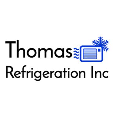 Thomas Refrigeration Inc PROFILE.logo