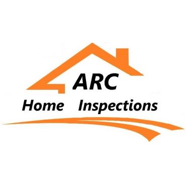 ARC Home Inspections logo
