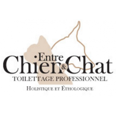 Entre Chien & Chat Inc logo
