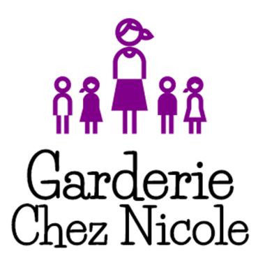 Garderie Chez Nicole logo