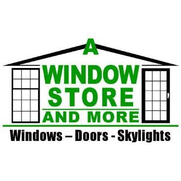 A Window Store &More PROFILE.logo