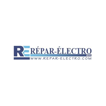 Repar-Électro logo