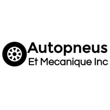 Autopneus Et Mecanique Inc PROFILE.logo