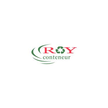 Conteneur Roy logo