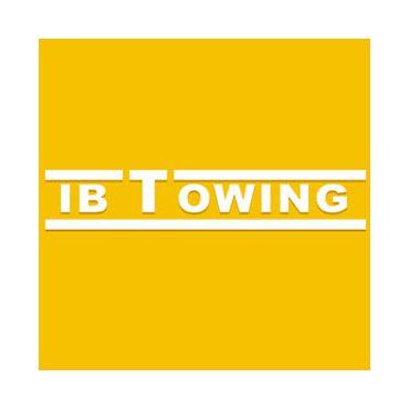IB Towing Services Inc. PROFILE.logo