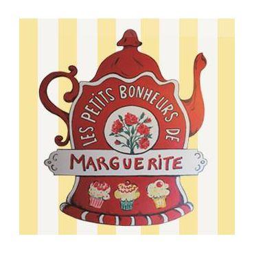 Les Petits Bonheurs De Marguerite PROFILE.logo