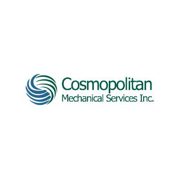 Cosmopolitan Mechanical Services logo