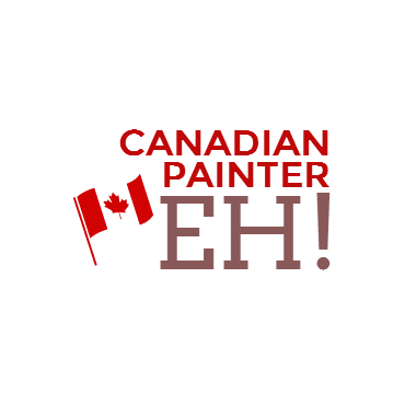 Canadian Painter Eh! logo