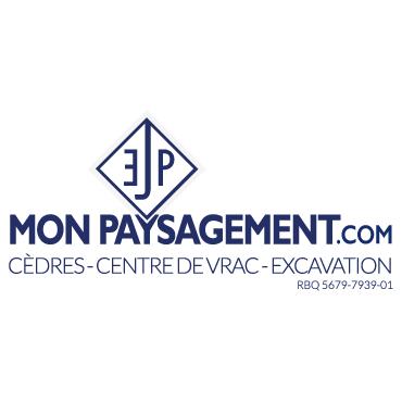 MonPaysagement.com - Entreprises J. Provost inc. logo
