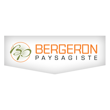 Bergeron Paysagiste logo
