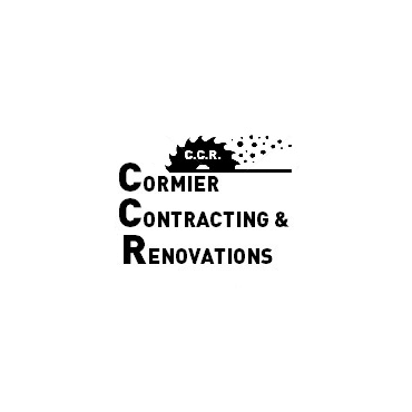 Cormier Contracting and Renovations PROFILE.logo