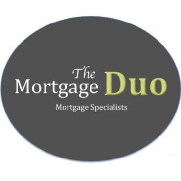 The Mortgage Duo logo