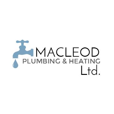 Macleod Plumbing and Heating Ltd. PROFILE.logo