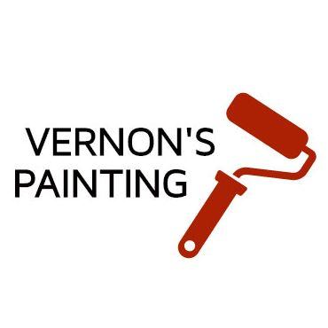 Vernon's Painting PROFILE.logo