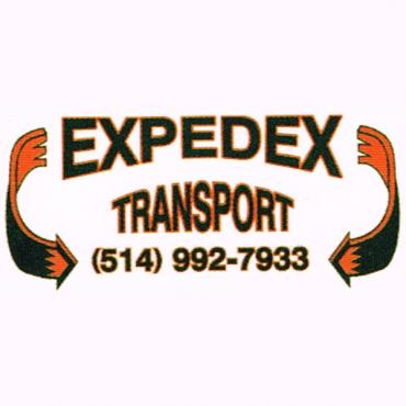 Expedex Transport logo