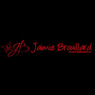 Jaimie Brouillard Photography PROFILE.logo