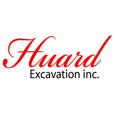 Huard Excavation Inc logo
