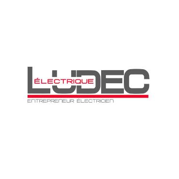 Ludec Électrique Inc. logo