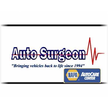 Auto Surgeon PROFILE.logo