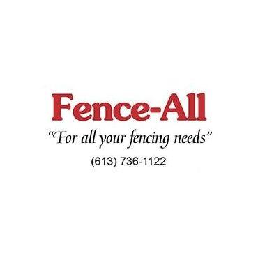 Fence-All PROFILE.logo