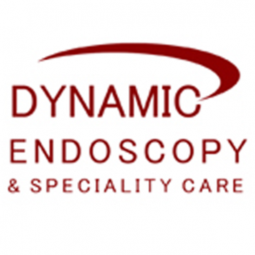 Dynamic Endoscopy & Specialty Care PROFILE.logo