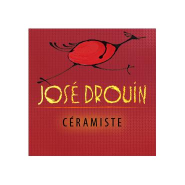 José Drouin Poterie logo